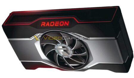 AMD Radeon RX 6600 XT USD$349、RX 6600 USD$299という噂