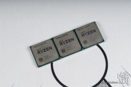 AMD Ryzen PRO 5000G Cezanne Ryzen 7 5750G、Ryzen 5 5650G、Ryzen 35350Gリテール「Zen3」デスクトップAPUのテスト