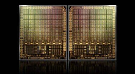 すぐにテープアウトすると噂されているMCMテクノロジーを搭載したNVIDIA Hopper GPU