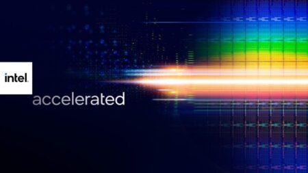 CEOのPatGelsingerが主催するIntelAccelerated Eventで、IDM2.0とプロセスロードマップの詳細