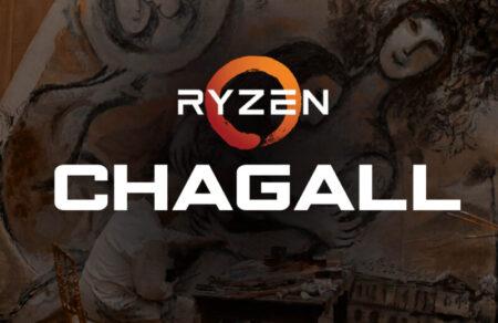 AMD次世代Threadripper 5000シリーズ「Chagall」が8月に発売