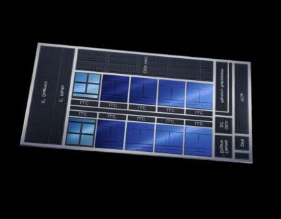 IntelAlder Lake-SデスクトップCPU、Core i7-12700 8コアチップベンチマーク、AMD Ryzen 75800Xと同等