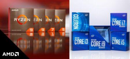 MicrosoftがWindows11のサポートを少数のIntel第7世代CPUに追加、AMDが第1世代Ryzenを廃止することを決定