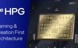 Intel ARC Alchemist Discrete Laptop GPUが512Xeコアで発見され、TigerLakeリファレンスプラットフォームで評価