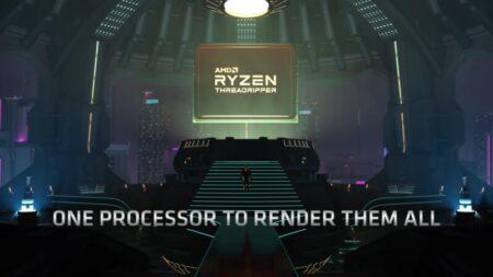 AMD Ryzen Threadripper 5000 Chagall HEDT CPUが2022年に遅れる?!