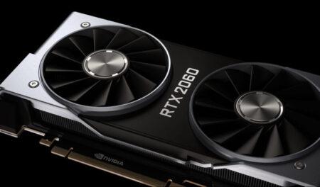 NVIDIA GeForce RTX 2060 12 GBの価格がUSD$300くらいと噂